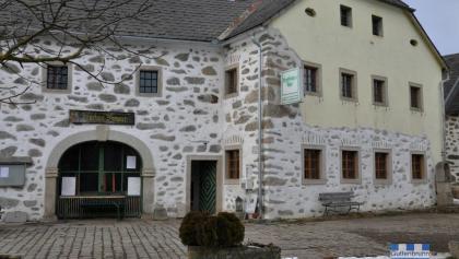 Gasthaus Pammer in Guttenbrunn