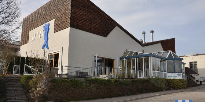 Tourismusinformation Bad Leonfelden Infopunkt Outdooractivecom