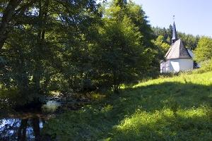 St. Jost (Foto: Klaus-Peter Kappest, Quelle: Rhein-Mosel-Eifel-Touristik)