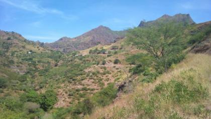 Pico da Antonio