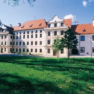 Kloster Thierhaupten