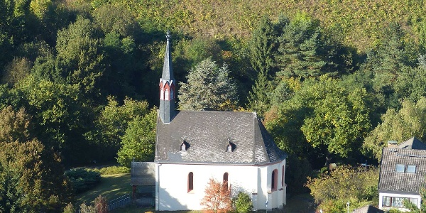Kreuzkappelle Oberheimbach