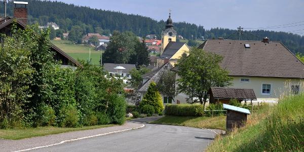Marktgemeinde Sandl