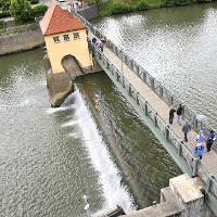 Neckarwerk Tübingen