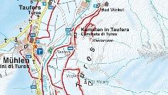 Winter walk - Caminata/Kematen Wissemannhof