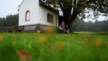 Kapelle Herrin der Berge von Heimbuchenthal