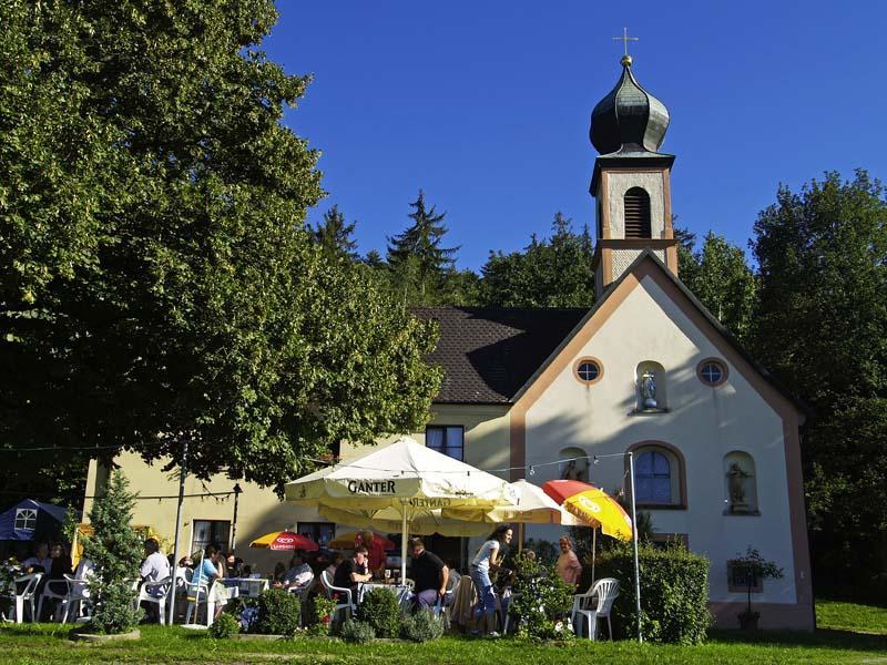 Rund um den Giersberg (Kirchzarten 5)