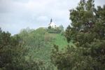 Die Wurmlinger Kapelle auf dem Kapellenberg