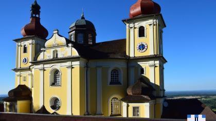 Wallfahrtskirche Dobra voda