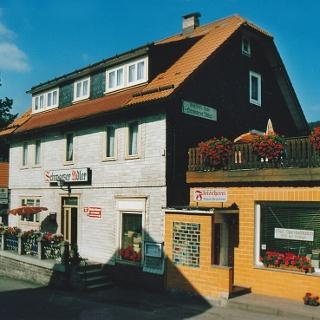 Gasthof/ Fleischerei