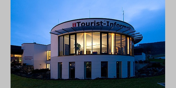 Tourist-Information Willingen