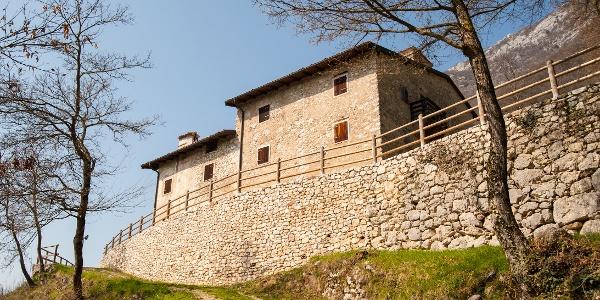 The hermitage San Giacomo