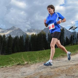 Arosa Trail Run