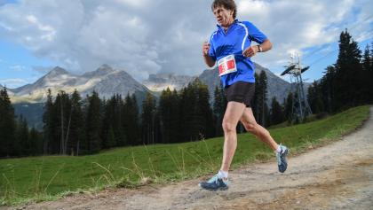 Arosa Trail Run