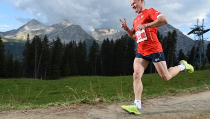 Arosa Trail Run - 21.1km