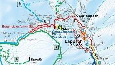Winterwanderung - Lappach Zösental