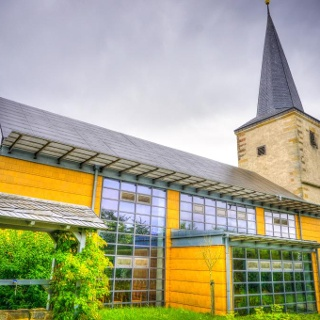 St. Bonifatius - Riethnordhausen