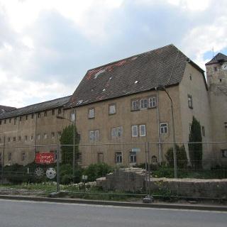 Kettenburg - Gräfentonna