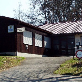 Schützenhaus Nehren