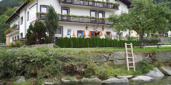 Gasthof Lichtensteg