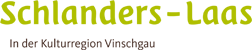 לוגו Schlanders-Laas im Nationalpark Stilfserjoch