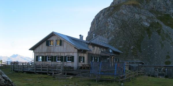 Obstanserseehütte