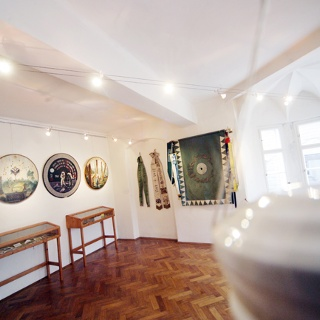 Schützenscheibenmuseum Scheibbs
