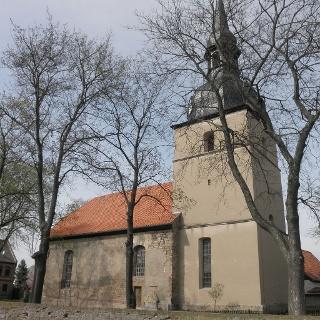 Bonifatiuskirche - Wundersleben