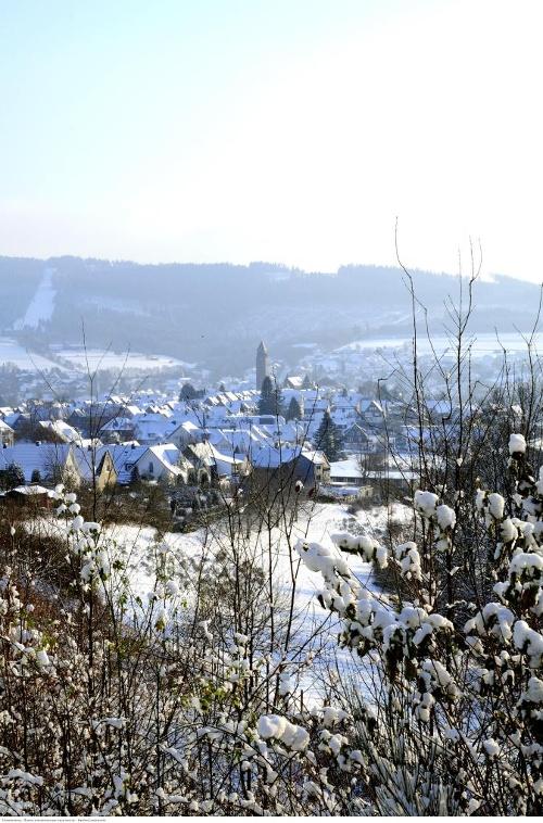 Winterwanderung Schmallenberg/Grafschaft
