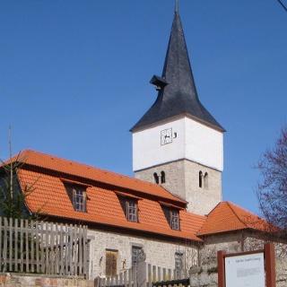 St. Georg - Nägelstedt