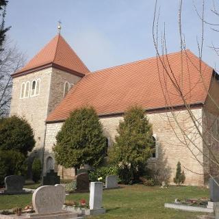 St. Michael - Nägelstedt