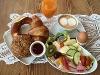 Frühstücken in gemütlich moderner Atmosphäre  - @ Autor: Beate Philipp  - © Quelle: Stefan Kolb