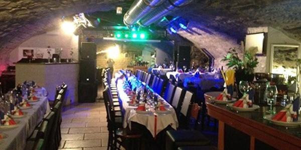 Cafe de Paris Sportsbar-Lounge Club
