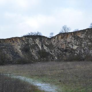 Steinbruch Ölberg