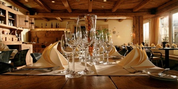 Restaurant Kuchikästli Ferienregion Lenzerheide