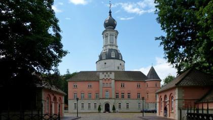 Schloss godens heiraten