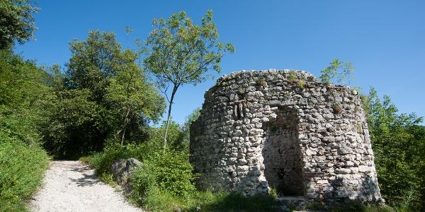 Ruins (San Giovanni)
