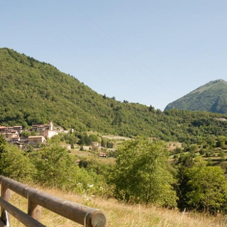 The village Campi
