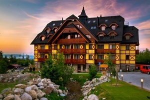 Hotel Kukučka ****