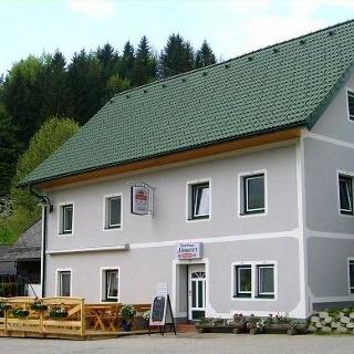 Jausenstation Almwirt