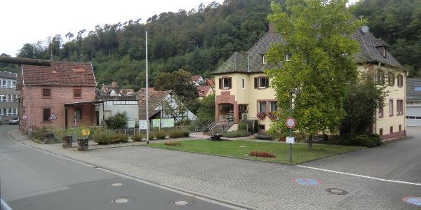 Elmstein Bürgermeisteramt