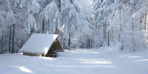 Kudernhütte