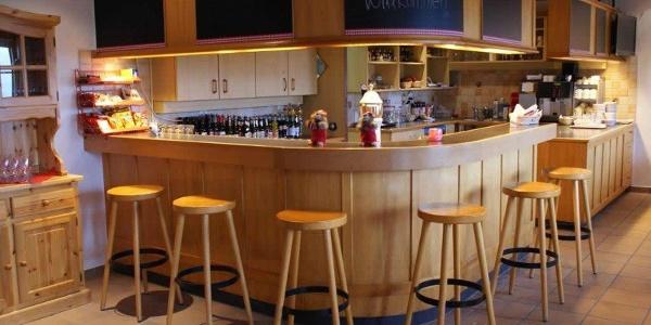 Restaurant Rezgia Viglia Ferienregion Lenzerheide