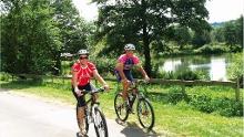 Hessischer Radfernweg R2 - Flüsse-Tour