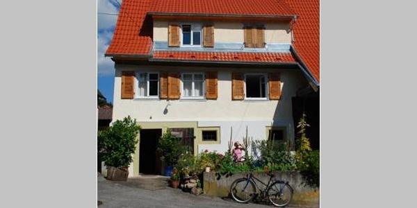 Das Weinbergschneckenhaus