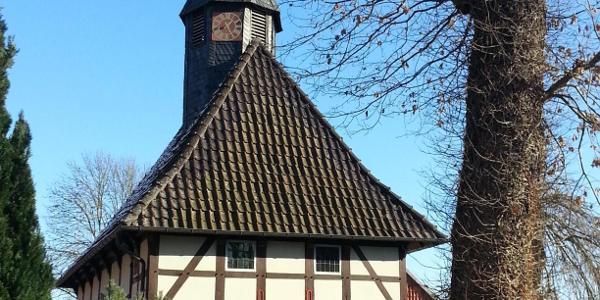 Kirche Hachenhausen