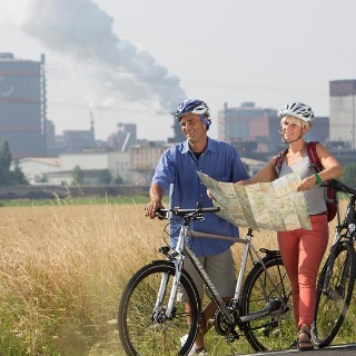 Salzgitter AG - Industriekultur vom Feinsten