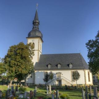 St. Peter und Paul - Stotternheim