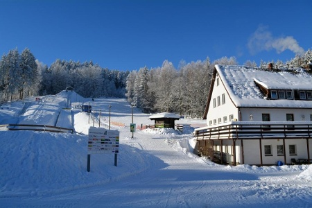 Ski-Areal