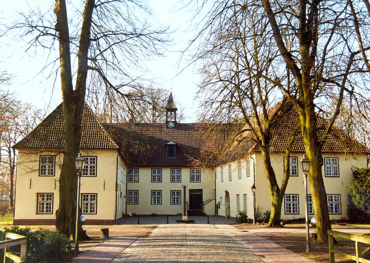 Schloss Neuenburg Kulturstiftung Sachsen Anhalt